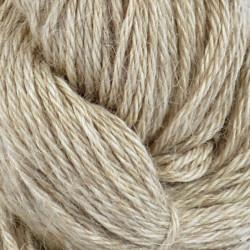 Järbo Llama silk, farve hørbeige