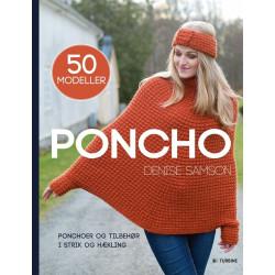 Poncho, Denise Samson