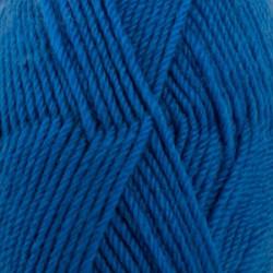 Drops Karisma UNI farve 07 koboltblå