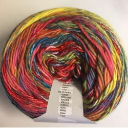 Mille Colori 200 G, farve 09