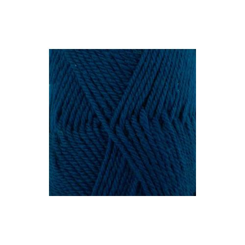 Drops Karisma UNI farve 17 marineblå