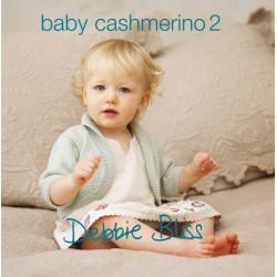 Baby Cashmerino 2, Debbie Bliss, danske opskrifter