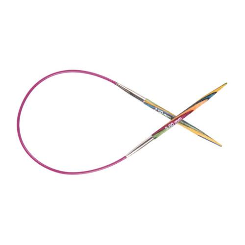 Knitpro symfonie rundpind, 25cm, 2 mm