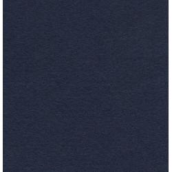 Tyndt filt A4 Mørkeblå
