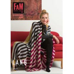 Lang yarns opskrift magasin 239, 47 opskrifter med tilbehør