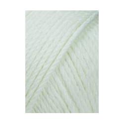 Lang Yarns Presto, farve hvid
