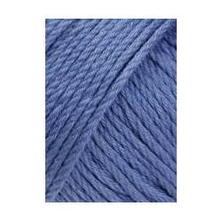 Lang Yarns Presto, farve blå