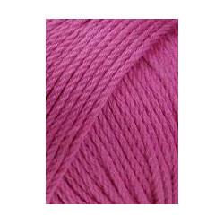 Lang Yarns Presto, farve pink