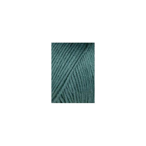 Lang Yarns Omega, mørk søgrøn 188