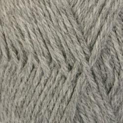 Drops Lima MIX 9015 grå