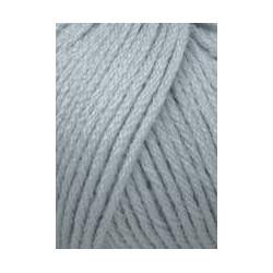 Lang Yarns Omega, lys grå 023