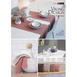 Image of   Viking katalog 1705 - interiør, viking vår, bambino og bamboo viking