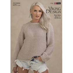 Viking katalog 1702 - dame, UDEN opskrifter