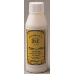 Latex/gummimælk til skridsikre strømper HVID 250ml