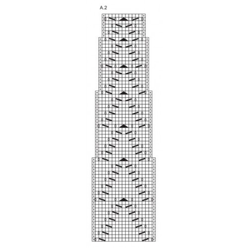 Wavelength Cardigan by DROPS Design S-XXXL DROPS PARIS