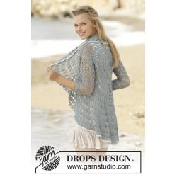 Isla Bonita by DROPS Design S-XXXL DROPS BABY MERINO
