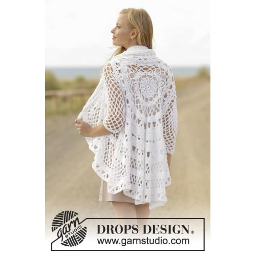 A Flair for Spring by DROPS Design S-XXXL DROPS PARIS