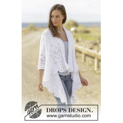Image of   Hummingbird by drops design s-xxxl drops paris garn strikkekits