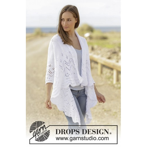 Hummingbird by DROPS Design S-XXXL DROPS PARIS