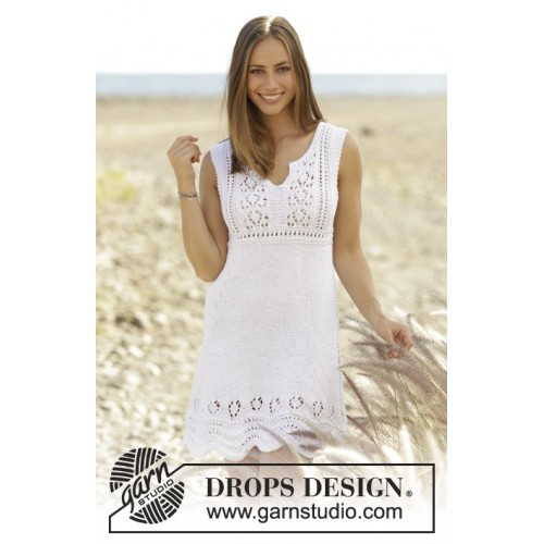 Ribeira by DROPS Design S XXXL DROPS PARIS