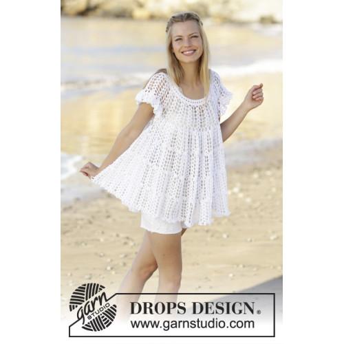 Lizzy by DROPS Design S-XXXL DROPS SAFRAN