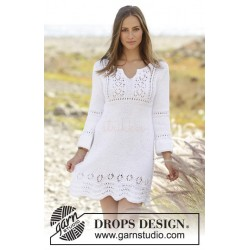 Candice by DROPS Design S-XXXL DROPS PARIS