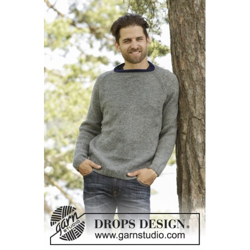 Keystone by DROPS Design S-XXXL DROPS KARISMA