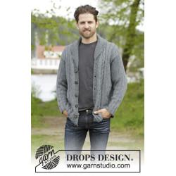 Jackson by DROPS Design XS-XXXL DROPS KARISMA