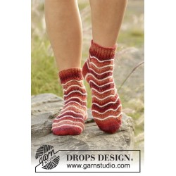 Seas of Jupiter by DROPS Design 35-43 DROPS FABEL