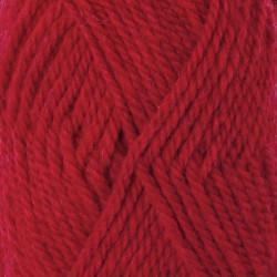 Drops Alaska UNI farve 10 rød