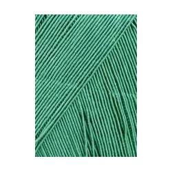 Lang Yarns Filo farve 74, smaragd