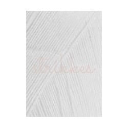 Lang Yarns Filo farve 01, hvid