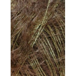 Lang Yarns Cara farve 68, brun