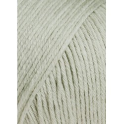 Lang Yarns Baby Cotton farve 126, beige