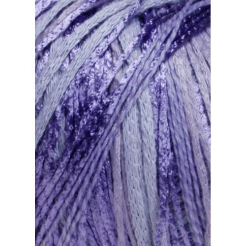 Lang Yarns Ella farve 45, violet