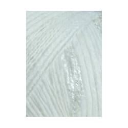 Lang Yarns Ella farve 01, hvid