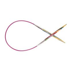 Knitpro symfonie rundpind, 25cm, 5 mm