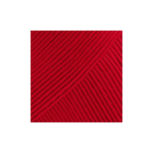 Drops Muskat UNI 12 rød