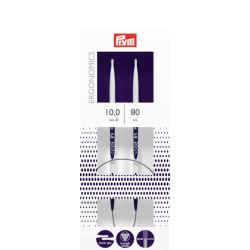 Prym Ergonomics Rundpind, 10mm, 80 cm