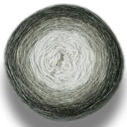 Lang Yarns Puno gråbrun