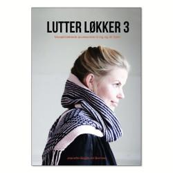 Lutter løkker 3 - Jeanette Bøgelund Bentzen bog