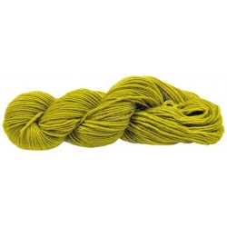 Manos Del Uruguay håndfarvet garn, Silk Blend Citric