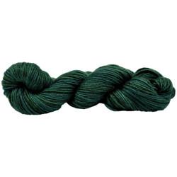 Manos Del Uruguay håndfarvet garn, Silk Blend Pine