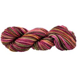 Manos Del Uruguay håndfarvet garn, Silk Blend Woodland