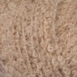 Drops alpaca bouclé MIX 2020 lys beige
