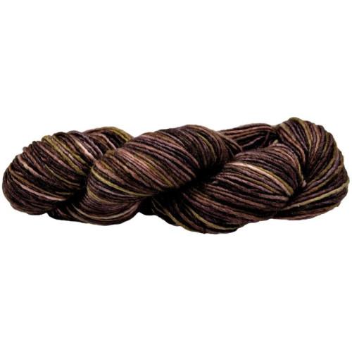 Manos Del Uruguay håndfarvet garn, Silk Blend Moss