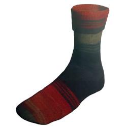 Lang Yarns Super soxx color, farve 148, 100g