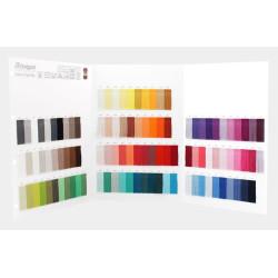 Scheepjes Catona farvekort