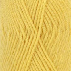 Drops Karisma UNI farve 79 citronpunch