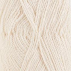 Drops Babyalpaca silk UNI natur 0100